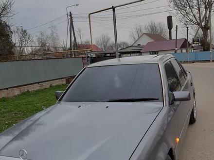 Mercedes-Benz E 300 1991 года за 1 500 000 тг. в Алматы – фото 3