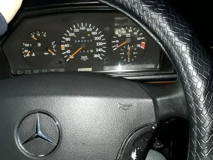 Mercedes-Benz E 300 1991 года за 1 500 000 тг. в Алматы – фото 5