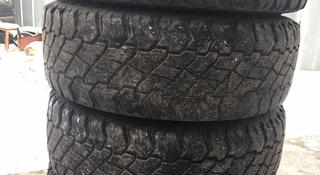 Комплект грязевые шины. за 60 000 тг. в Алматы