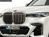 ЛАЗЕРНЫЕ ФАРЫ BMW X7 G07 за 15 000 тг. в Алматы