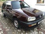 Volkswagen Golf 1993 года за 1 200 000 тг. в Шымкент – фото 3