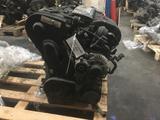 Двигатель для Volkswagen Golf 2л BVY за 358 000 тг. в Челябинск