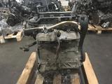 Двигатель для Volkswagen Golf 2л BVY за 358 000 тг. в Челябинск – фото 2