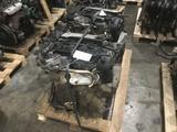 Двигатель для Volkswagen Golf 2л BVY за 358 000 тг. в Челябинск – фото 3