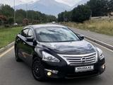 Nissan Teana 2014 года за 6 550 000 тг. в Алматы