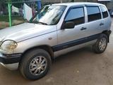 ВАЗ (Lada) 2123 2003 года за 1 350 000 тг. в Костанай