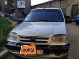 ВАЗ (Lada) 2123 2003 года за 1 350 000 тг. в Костанай – фото 2