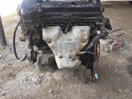 Ниссан Алмеро Двигатель за 100 000 тг. в Алматы – фото 2