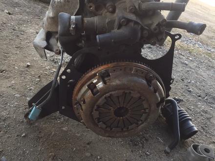 Ниссан Алмеро Двигатель за 100 000 тг. в Алматы – фото 4