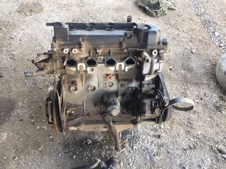 Ниссан Алмеро Двигатель за 100 000 тг. в Алматы – фото 5