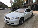 Lexus GS 430 2006 года за 7 700 000 тг. в Алматы – фото 4