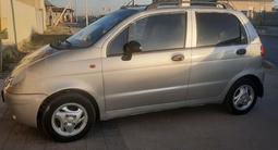 Daewoo Matiz 2007 года за 980 000 тг. в Шымкент