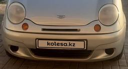 Daewoo Matiz 2007 года за 980 000 тг. в Шымкент – фото 3
