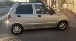 Daewoo Matiz 2007 года за 980 000 тг. в Шымкент – фото 5