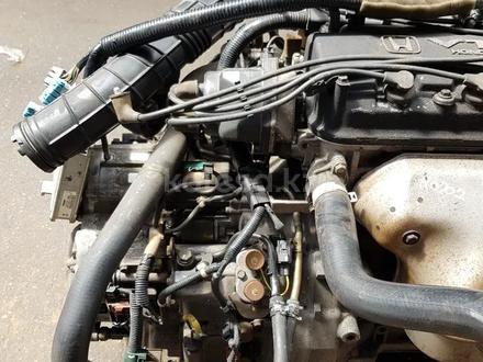 Каробка Автомат Хонда Одиссей 2.2 об за 150 000 тг. в Алматы – фото 2