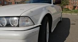 BMW 320 1992 года за 1 500 000 тг. в Усть-Каменогорск – фото 3