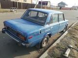 ВАЗ (Lada) 2106 1986 года за 270 000 тг. в Костанай – фото 5