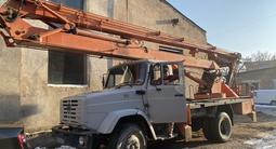 ЗиЛ  АГП22 2002 года за 8 500 000 тг. в Шымкент