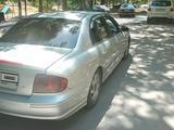 Hyundai Sonata 2004 года за 1 800 000 тг. в Туркестан – фото 2