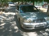 Hyundai Sonata 2004 года за 1 800 000 тг. в Туркестан – фото 4
