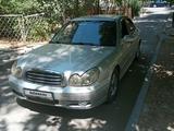 Hyundai Sonata 2004 года за 1 800 000 тг. в Туркестан – фото 5