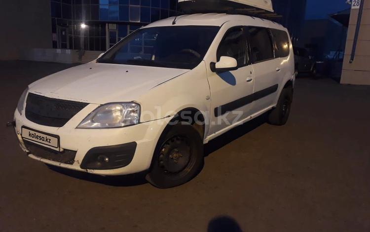ВАЗ (Lada) Largus 2014 года за 1 800 000 тг. в Уральск