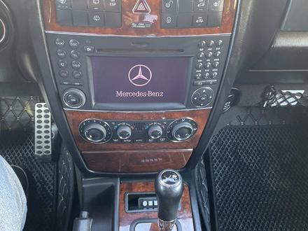 Mercedes-Benz G 500 2009 года за 17 500 000 тг. в Нур-Султан (Астана) – фото 32
