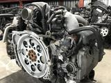 Двигатель Subaru EJ251 2.5 за 450 000 тг. в Костанай – фото 4