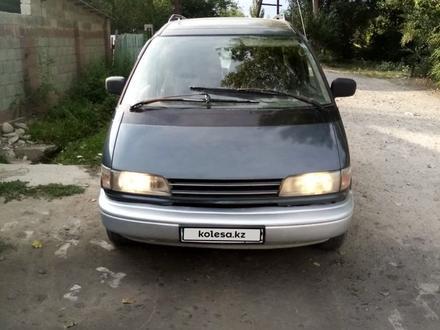 Toyota Previa 1992 года за 1 700 000 тг. в Алматы – фото 11