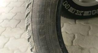 Зимние шипованные шины (комплект) за 65 000 тг. в Алматы