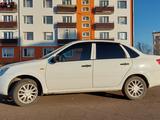 ВАЗ (Lada) Granta 2190 (седан) 2014 года за 2 600 000 тг. в Костанай – фото 2