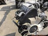 Двигатель rd28 на Nissan Patrol за 1 400 тг. в Алматы
