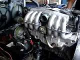 Двигатель rd28 на Nissan Patrol за 1 400 тг. в Алматы – фото 2