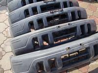 Бампер Honda CRV RD1 1995-2001 за 15 000 тг. в Алматы