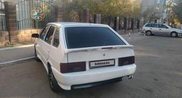 ВАЗ (Lada) 2114 (хэтчбек) 2010 года за 1 150 000 тг. в Балхаш – фото 2
