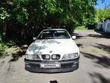 BMW 525 2000 года за 3 450 000 тг. в Караганда – фото 3