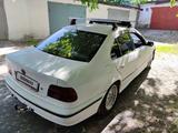 BMW 525 2000 года за 3 450 000 тг. в Караганда – фото 4