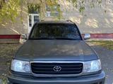 Toyota Land Cruiser 2001 года за 5 500 000 тг. в Павлодар – фото 2