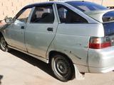 ВАЗ (Lada) 2112 (хэтчбек) 2001 года за 400 000 тг. в Туркестан
