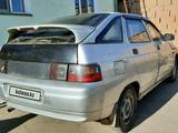 ВАЗ (Lada) 2112 (хэтчбек) 2001 года за 400 000 тг. в Туркестан – фото 2