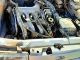 ВАЗ (Lada) 2112 (хэтчбек) 2001 года за 400 000 тг. в Туркестан – фото 3