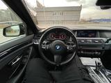 BMW 535 2013 года за 13 500 000 тг. в Алматы – фото 5