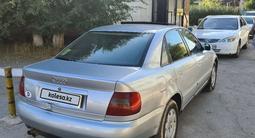 Audi A4 1997 года за 2 000 000 тг. в Тараз – фото 3