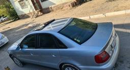 Audi A4 1997 года за 2 000 000 тг. в Тараз – фото 5