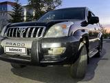 Toyota Land Cruiser Prado 2004 года за 8 500 000 тг. в Павлодар