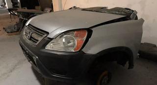Honda CRV II halfcut k24a из Америки за 666 тг. в Алматы