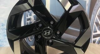 Новые фирменные диски Р16 Hyundai, Kia за 125 000 тг. в Алматы