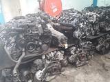 Двигатель на мерседес за 800 000 тг. в Нур-Султан (Астана)