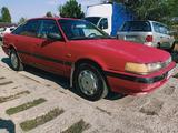Mazda 626 1992 года за 800 000 тг. в Алматы – фото 2