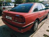 Mazda 626 1992 года за 800 000 тг. в Алматы – фото 4